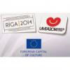 Rīga un Ūmeo — 2014. gada Eiropas kultūras galvaspilsētas