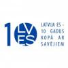1. maijā svinēsim Latvijas 10-gadi Eiropas Savienībā