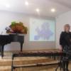 Eiropas Savienības 60 gadu jubileju atzīmē ar radošām aktivitātēm.