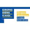 Svin Eiropas dienu un ES 60. jubileju Jelgavas novadā