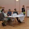 Grāmatu svētkos – diskusija par Latvijas iespējām un izaicinājumiem Eiropas Savienībā