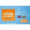 Aizvadīta pirmā Latvijas un Lietuvas pārrobežu diskusija par Eiropas nākotni
