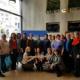 Jelgavas novada pedagogi apmeklē Eiropas institūcijas Rīgā
