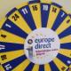 """""""15 gadi ar Eiropu. 15 gadi par Eiropu"""" –  Europe Direct Informācijas centrs Jelgavā atzīmē 15 darbības gadus"""