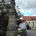 Pardubice castle