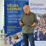 Eiropas diena jauniesi