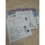 Latvija Eiropa buklets-m
